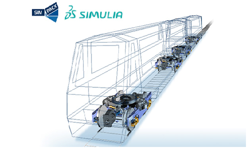 Dassault Systèmes acquires simulation software provider SIMPACK